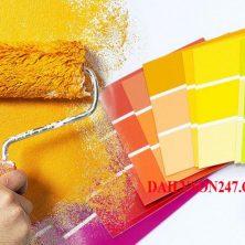 Tác dụng của sơn, sơn có những ứng dụng nào ?