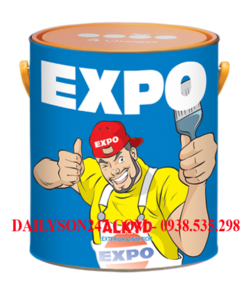 son-dau-alkyd-expo-2