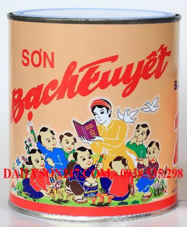 son-dau-bong-2k-bach-tuyet