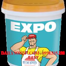 Sơn nước ngoại thất Expo Easy đặc biệt