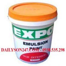 Sơn nước nội thất Expo Emul in 2