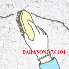 Cách xử lý bề mặt tường cũ đảm bảo chất lượng sơn lại đẹp như mới