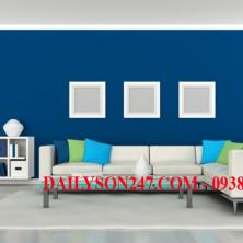 Bí quyết lựa chọn sơn nội thất chất lượng