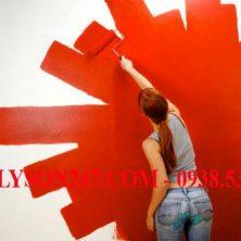 Những điều cần biết khi sơn tường nhà cũ