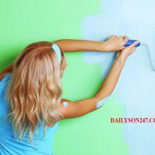 Tìm hiểu ưu nhược điểm của sơn gốc nước