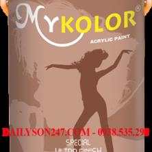 Sơn ngoại thất Mykolor Special Ultra Finish