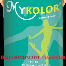 Sơn nội thất Mykolor Special Classic Finish