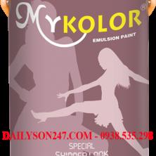 Sơn nội thất Mykolor Special Shimmer Look