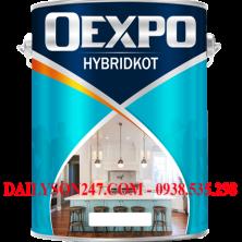 Sơn phủ ngoại thất Oexpo Hybridkot