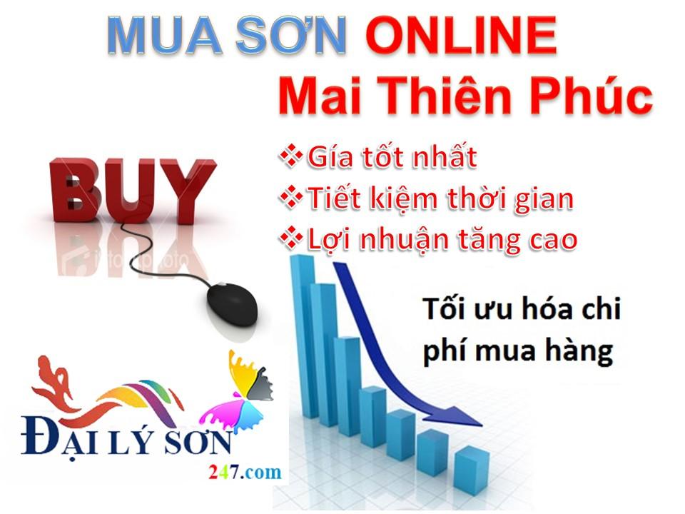 dailyson247-chuyen-cung-cap-son-gia-re-nhat-thi-truong-hien-nay