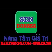 Dung môi Donasa pha sơn
