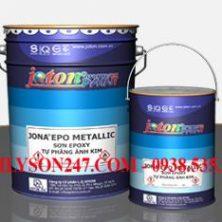 Sơn công nghiệp Joton Jona EPO Metallic