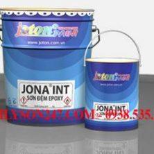 Sơn công nghiệp Joton Jona Int