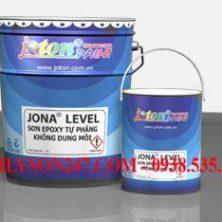 Sơn công nghiệp Joton Jona Level