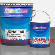 Sơn công nghiệp Joton Jona Tar