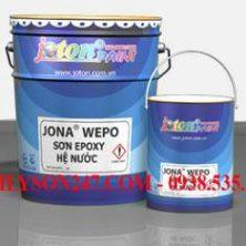 Sơn công nghiệp Joton Jona Wepo