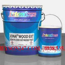Sơn công nghiệp Joton Jona Wood Ext