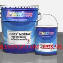 Sơn công nghiệp Joton Jones Mortar