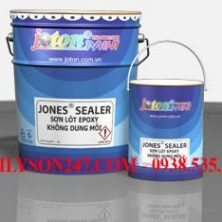 Sơn công nghiệp Joton Jones Sealer