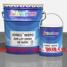Sơn công nghiệp Joton Jones Wepo