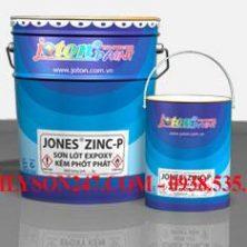 Sơn công nghiệp Joton Jones Zinc-P