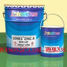 Sơn công nghiệp Joton Jones Zinc-R