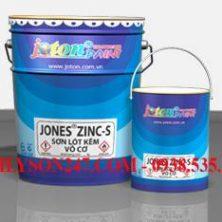 Sơn công nghiệp Joton Jones Zinc-S