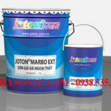Sơn công nghiệp Joton Marbo For Ext