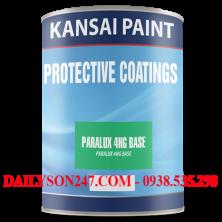 Sơn công nghiệp nặng Kansai Paralux 4HG