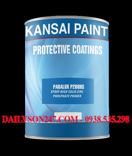 son-cong-nghiep-nang-kansai-son-lot-epoxy-kansai-paralux-p268hs