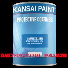 Sơn sàn Kansai Paralux P268HS