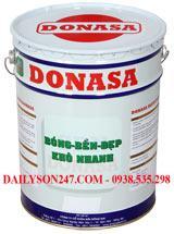 Sơn dầu Alkyd Donasa DLF