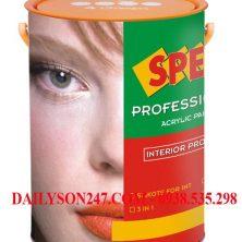 Sơn nội thất Spec Pro Vinyl Acetate