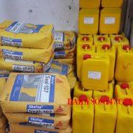 Các loại chống thấm sika và công dụng của sản phẩm