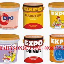 Bảng giá sơn EXPO