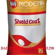 Bột trét tường Nero Modena Shield Coat for int