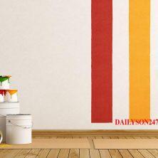 Hướng dẫn cách bảo quản sơn nhà tốt nhất
