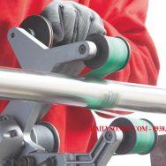 Các phương pháp xử lý bề mặt kim loại