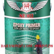Sơn dầu Nero 1K Epoxy Primer