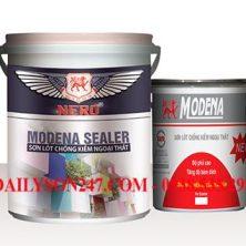 Sơn lót Nero Modena Sealer chống kiềm