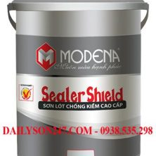 Sơn lót Nero Modena Sealer Shield