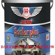 Sơn lót Nero Sealer Plus chống kiềm