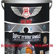 Sơn lót Nero Super Primer Shield