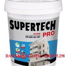 Sơn lót Toa SuperTech Pro cho nội thất