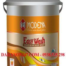 Sơn nội thất Nero Modena Easy Wash