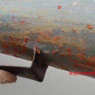 Cách tẩy sơn trên sắt đơn giản mà hiệu quả