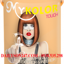 Sơn lót Mykolor Touch Anti Damp Sealer for int & ext