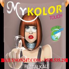 Sơn lót Mykolor Touch Flat Alkali for int